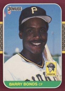Top 10 Barry Bonds Baseball Cards 4