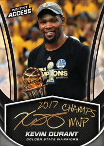 2016-17 Panini Instant NBA Basketball Cards 47