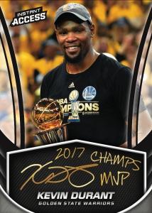 2016-17 Panini Instant NBA Basketball Cards 50