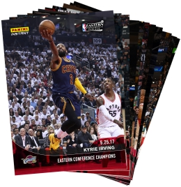 2016-17 Panini Instant NBA Basketball Cards 43