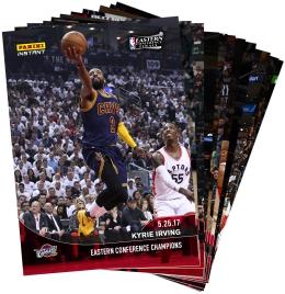2016-17 Panini Instant NBA Basketball Cards 46