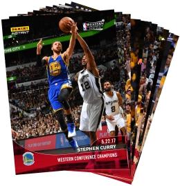 2016-17 Panini Instant NBA Basketball Cards 45