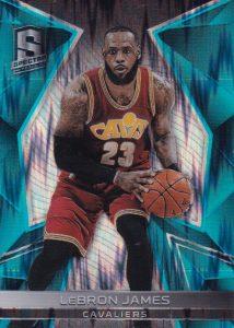 2016-17 Panini Spectra Basketball Cards 25