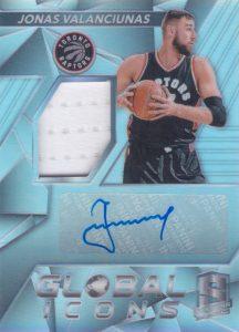 2016-17 Panini Spectra Basketball Cards 28