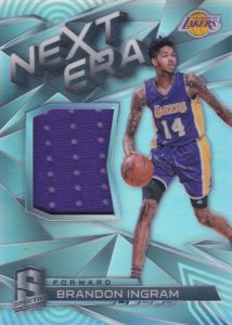 2016-17 Panini Spectra Basketball Cards 27