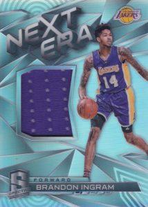 2016-17 Panini Spectra Basketball Cards 31