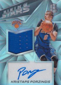 2016-17 Panini Spectra Basketball Cards 32