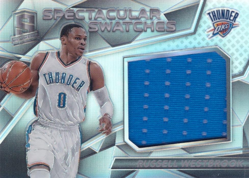 2016-17 Panini Spectra Basketball Cards 33
