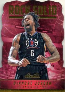 2016-17 Panini Studio Basketball Cards 31