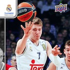 2016-17 Upper Deck Euroleague Basketball Cards