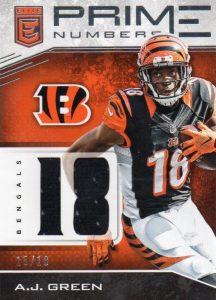 b65b089687f 2017 Donruss Elite Football Checklist, Set Info, Boxes, Reviews, Details