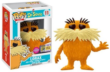 Ultimate Funko Pop Dr. Seuss Vinyl Figures Guide 12