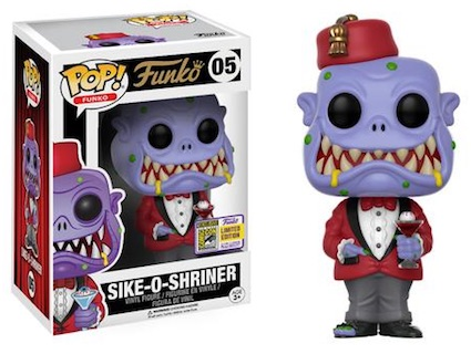 Ultimate Funko Pop Fantastik Plastik Vinyl Figures Guide 17