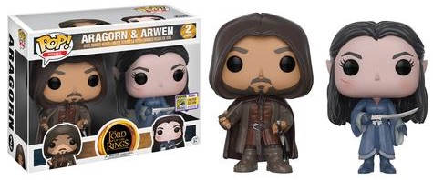 Ultimate Funko Pop Lord of the Rings Figures Guide 32
