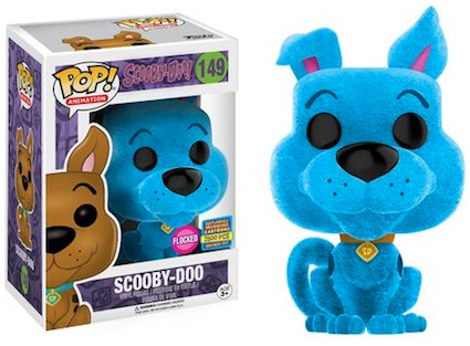Ultimate Funko Pop Scooby Doo Figures Gallery and Checklist 7