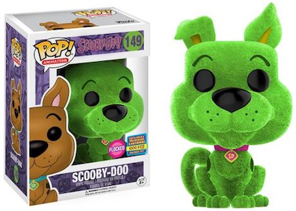 Ultimate Funko Pop Scooby Doo Figures Gallery and Checklist 8