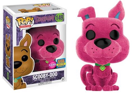 Ultimate Funko Pop Scooby Doo Figures Guide 8