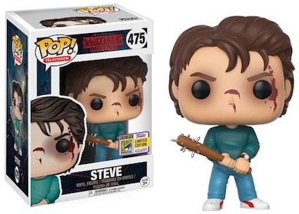 Ultimate Funko Pop Stranger Things Figures Checklist and Gallery 17