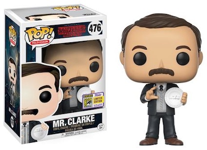 Ultimate Funko Pop Stranger Things Figures Checklist and Gallery 18