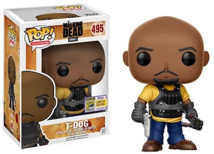Ultimate Funko Pop Walking Dead Figures Checklist and Gallery 68