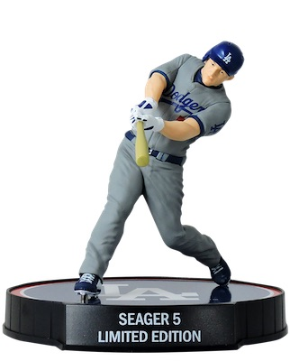 2017 Imports Dragon MLB Baseball Figures