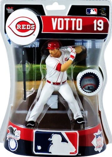 2017 Imports Dragon MLB Baseball Figures