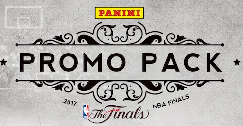 2017 Panini NBA Finals Private Signings Basketball Cards 1