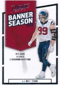 2017 Panini Prestige Football Cards 24