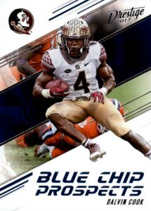 2017 Panini Prestige Football Cards 26