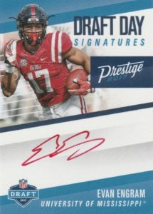2017 Panini Prestige Football Cards 30