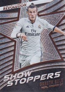 2017 Panini Revolution Soccer Cards 25