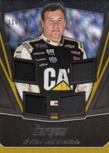 2017 Panini Torque NASCAR Racing Cards 26