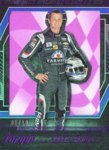 2017 Panini Torque NASCAR Racing