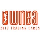 2017 Rittenhouse WNBA Basketball Cards