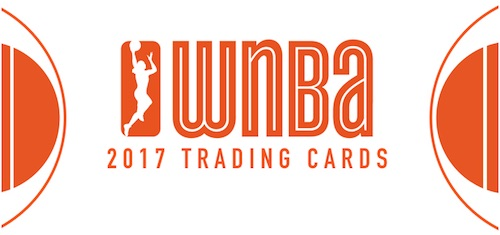 2017 Rittenhouse WNBA Basketball Cards 4