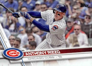 2017 Topps Update Series Baseball Variations Guide 216