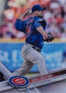 2017 Topps Series 2 Baseball Cards 26