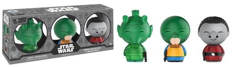 Ultimate Funko Dorbz Star Wars Figures Checklist and Gallery 20