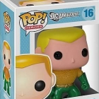 Ultimate Funko Pop Aquaman Figures Checklist and Gallery