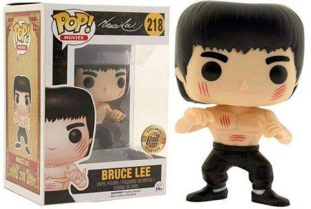 Ultimate Funko Pop Bruce Lee Vinyl Figures Guide 1