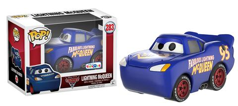 Ultimate Funko Pop Disney Cars Figures Checklist and Gallery 15