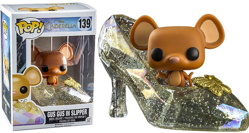 Ultimate Funko Pop Cinderella Figures Checklist and Gallery 23
