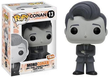 Ultimate Funko Pop Conan O'Brien Figures Checklist and Gallery 15