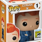 Ultimate Funko Pop Conan O'Brien Figures Checklist and Gallery