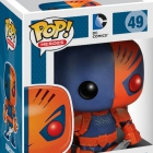 Ultimate Funko Pop Deathstroke Figures Checklist and Gallery