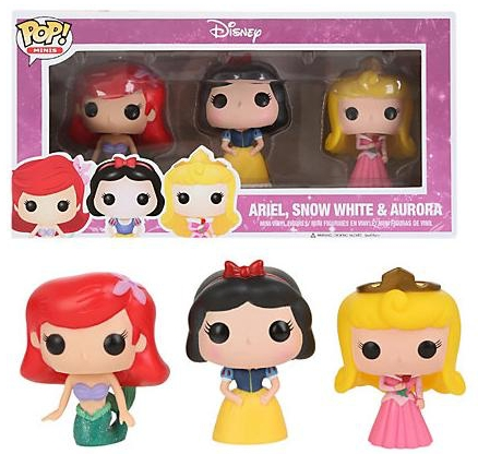 Ultimate Funko Pop Snow White Figures Checklist and Gallery 23
