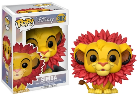Ultimate Funko Pop Lion King Figures Guide 12