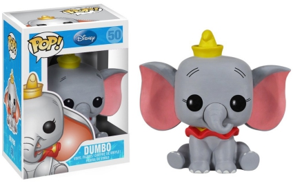 Ultimate Funko Pop Dumbo Figures Checklist and Gallery 1