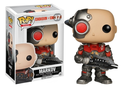 Funko Pop Evolve Vinyl Figures 24