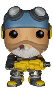 Funko Pop Evolve Vinyl Figures 1